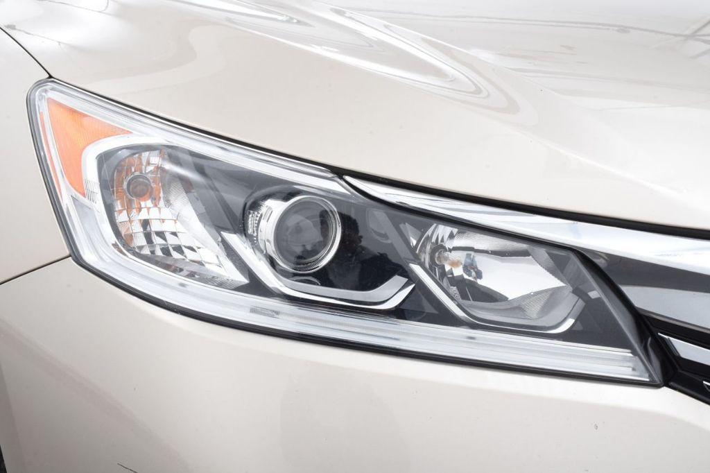 2016 Honda Accord Sedan 4dr I4 CVT LX - 18346841 - 12