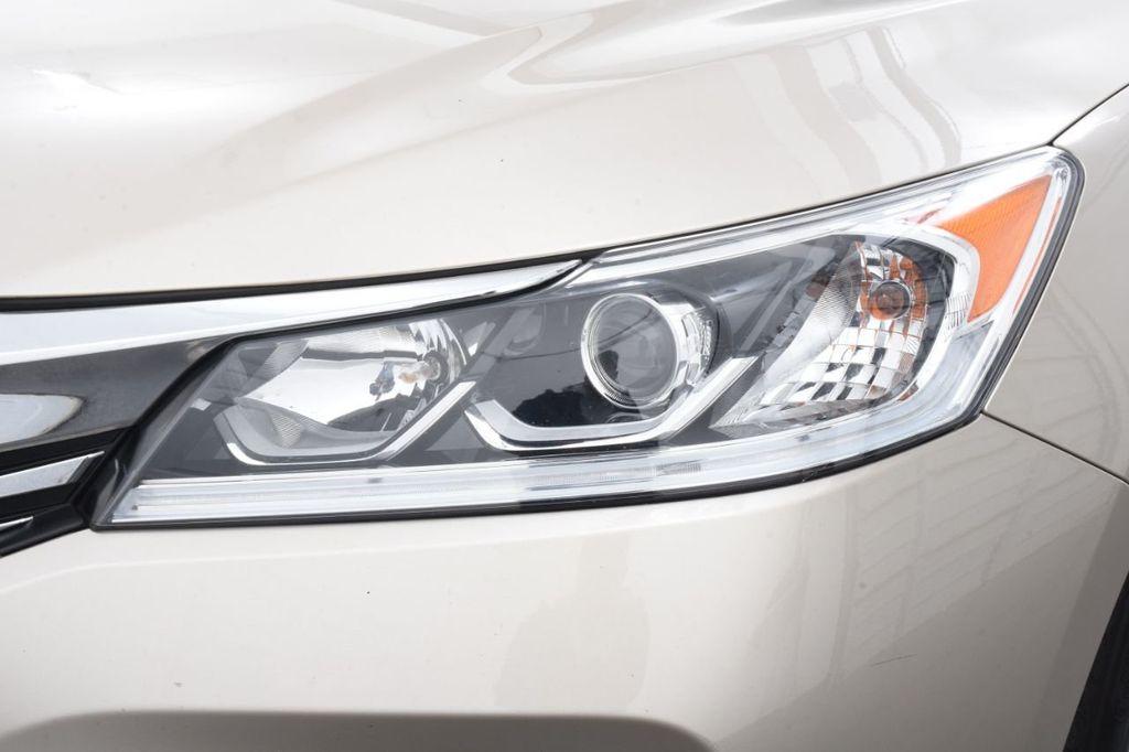 2016 Honda Accord Sedan 4dr I4 CVT LX - 18346841 - 13