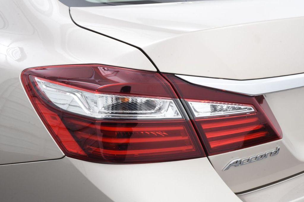 2016 Honda Accord Sedan 4dr I4 CVT LX - 18346841 - 16