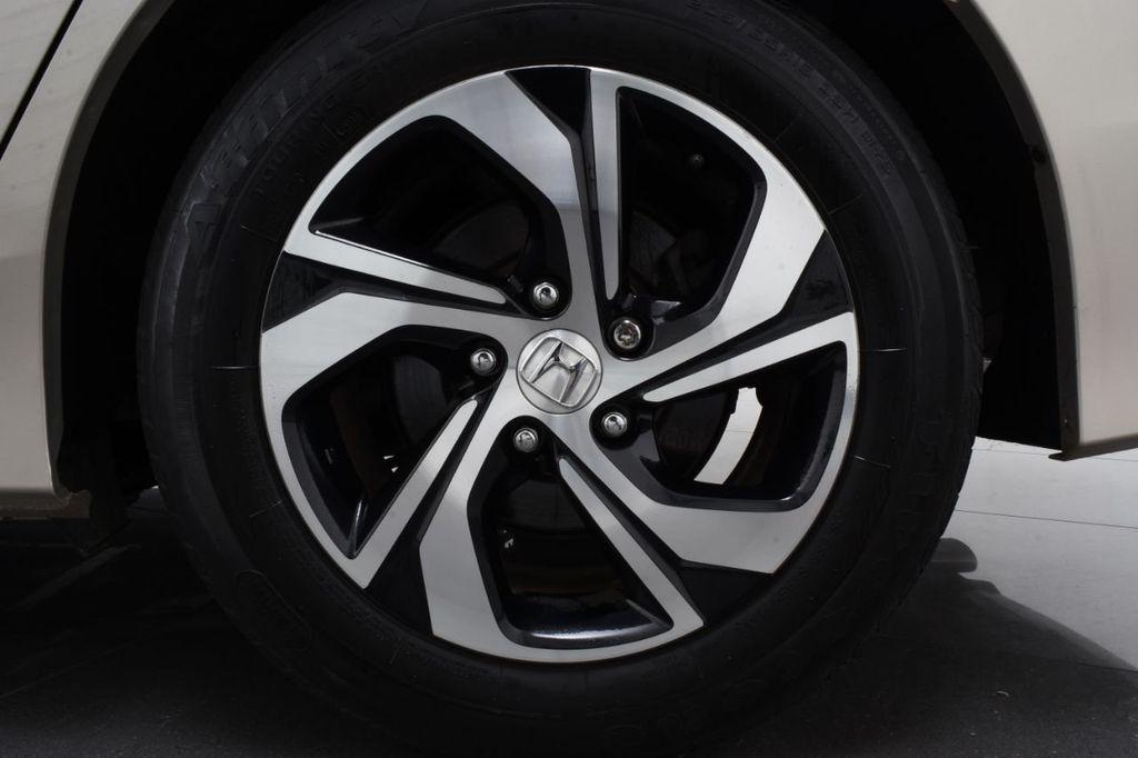 2016 Honda Accord Sedan 4dr I4 CVT LX - 18346841 - 19