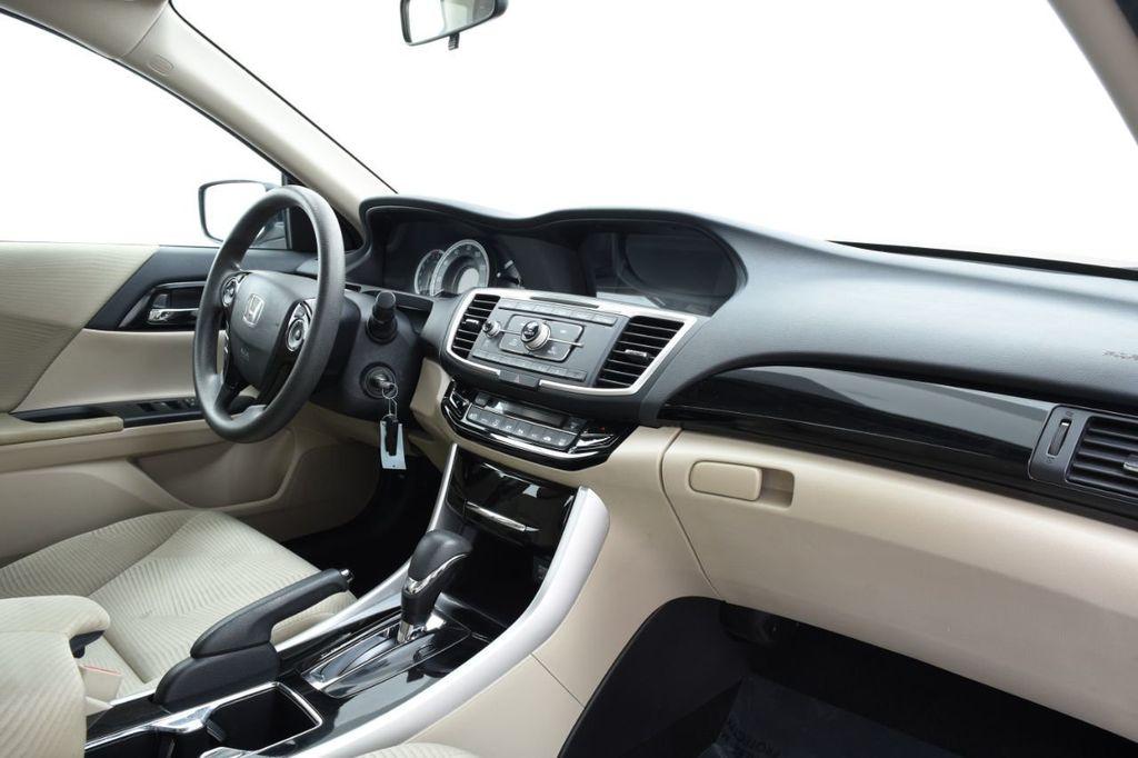2016 Honda Accord Sedan 4dr I4 CVT LX - 18346841 - 24