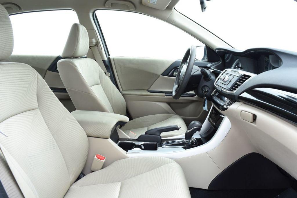 2016 Honda Accord Sedan 4dr I4 CVT LX - 18346841 - 25