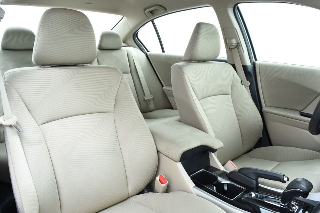 2016 Honda Accord Sedan 4dr I4 CVT LX - 18346841 - 26