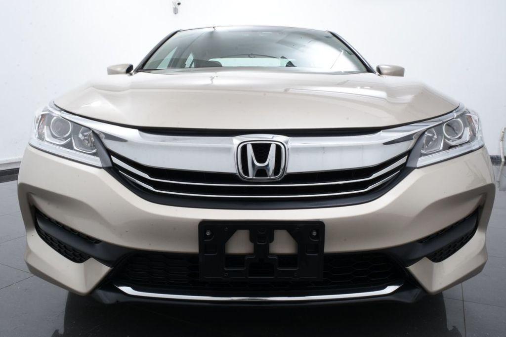 2016 Honda Accord Sedan 4dr I4 CVT LX - 18346841 - 2