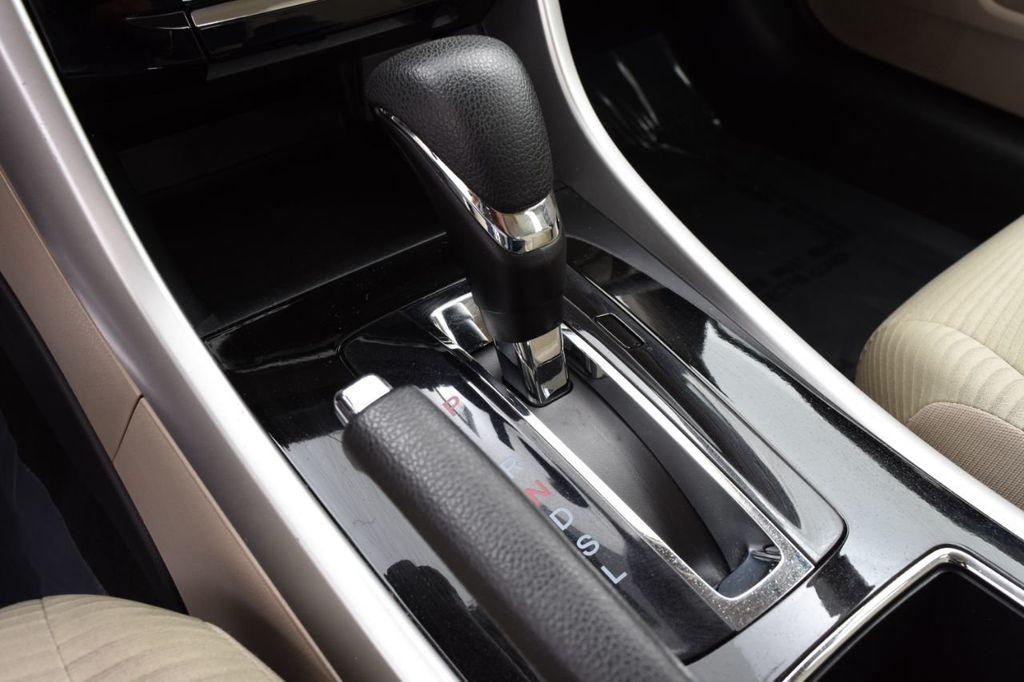2016 Honda Accord Sedan 4dr I4 CVT LX - 18346841 - 36