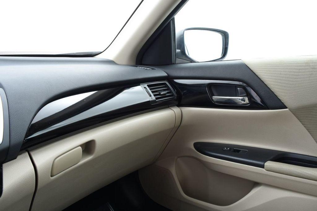 2016 Honda Accord Sedan 4dr I4 CVT LX - 18346841 - 37