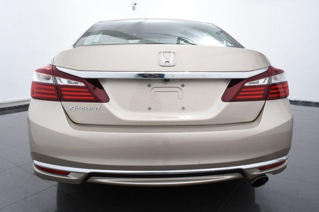 2016 Honda Accord Sedan 4dr I4 CVT LX - 18346841 - 3