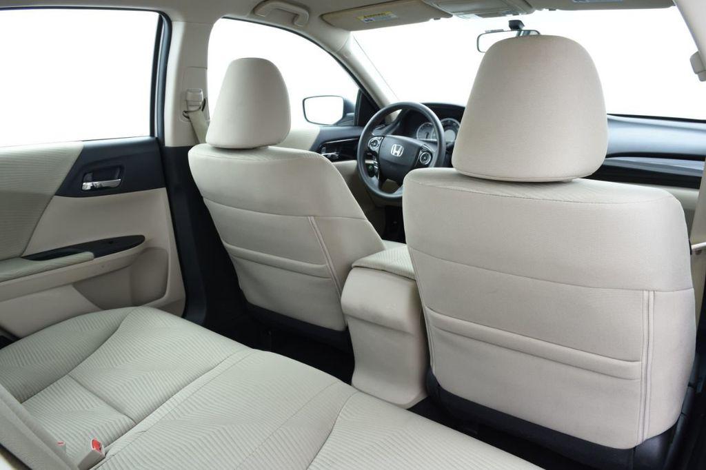 2016 Honda Accord Sedan 4dr I4 CVT LX - 18346841 - 44