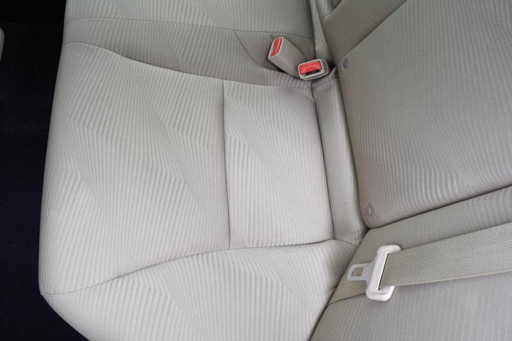 2016 Honda Accord Sedan 4dr I4 CVT LX - 18346841 - 47