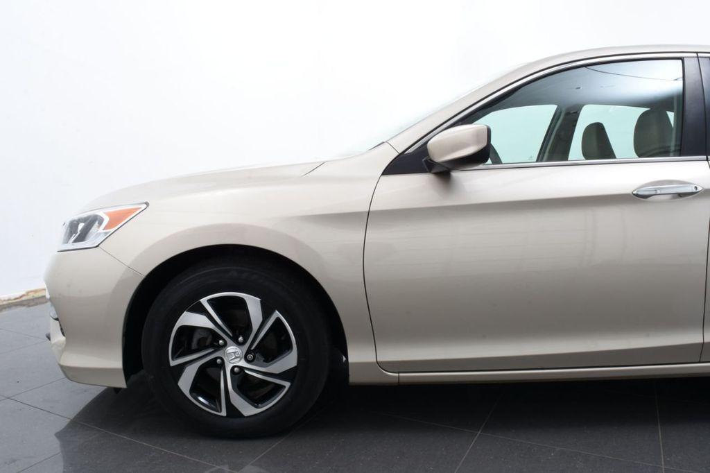 2016 Honda Accord Sedan 4dr I4 CVT LX - 18346841 - 4
