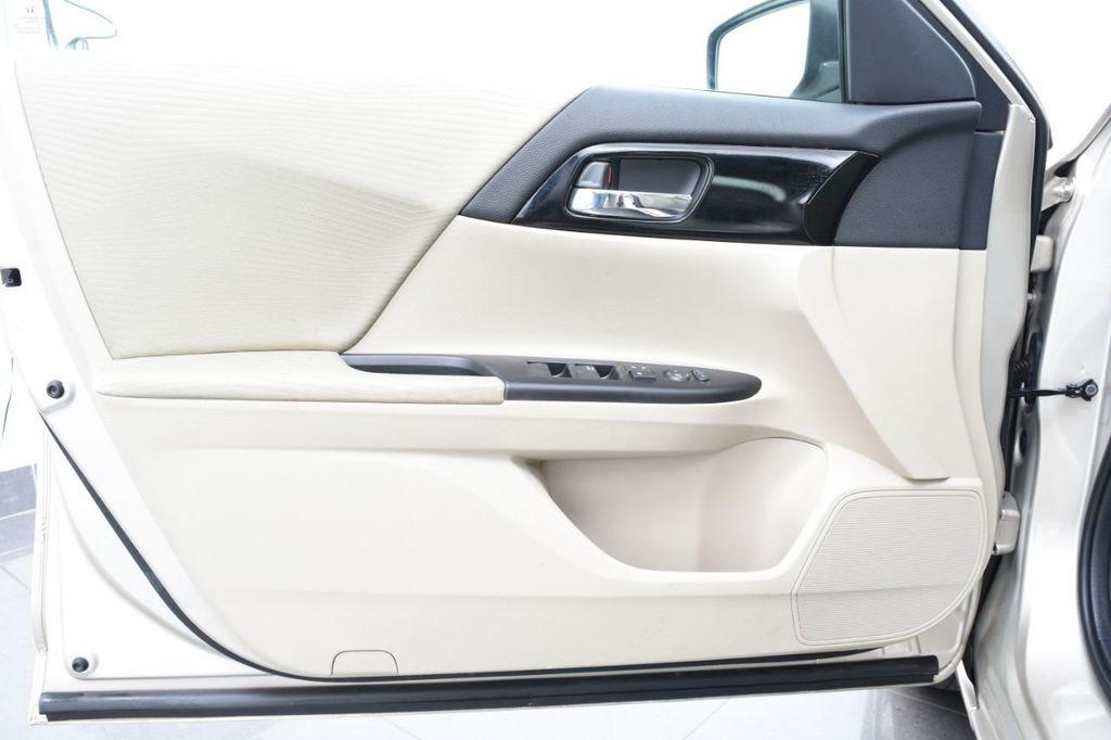 2016 Honda Accord Sedan 4dr I4 CVT LX - 18346841 - 49