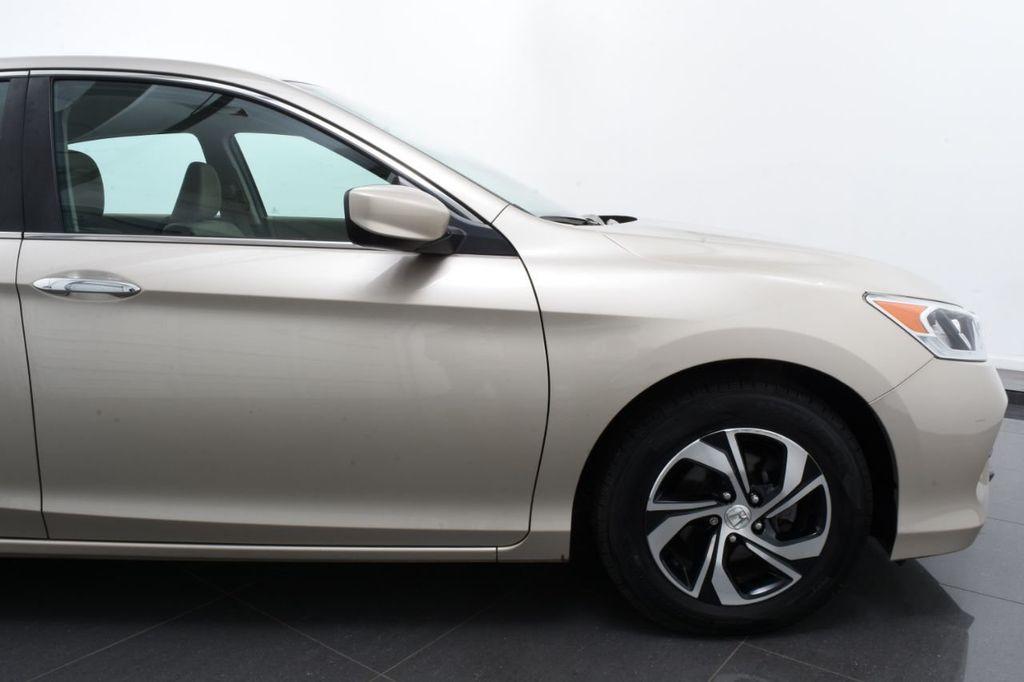 2016 Honda Accord Sedan 4dr I4 CVT LX - 18346841 - 5