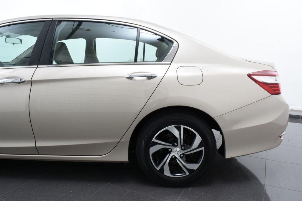 2016 Honda Accord Sedan 4dr I4 CVT LX - 18346841 - 6