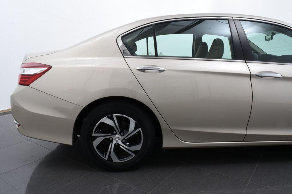 2016 Honda Accord Sedan 4dr I4 CVT LX - 18346841 - 7