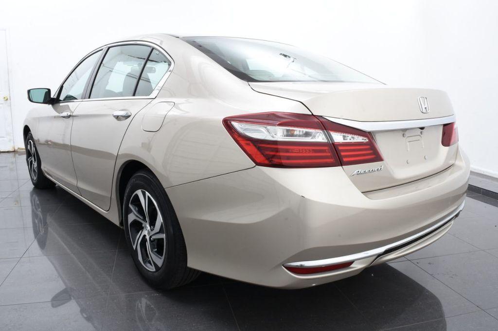 2016 Honda Accord Sedan 4dr I4 CVT LX - 18346841 - 8