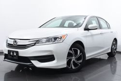 2016 Honda Accord Sedan - 1HGCR2F32GA233321