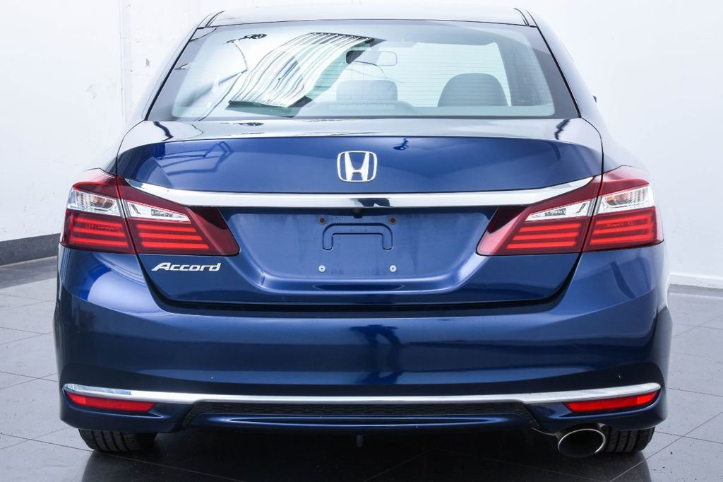 2016 Honda Accord Sedan 4dr I4 CVT LX - 17792739 - 2
