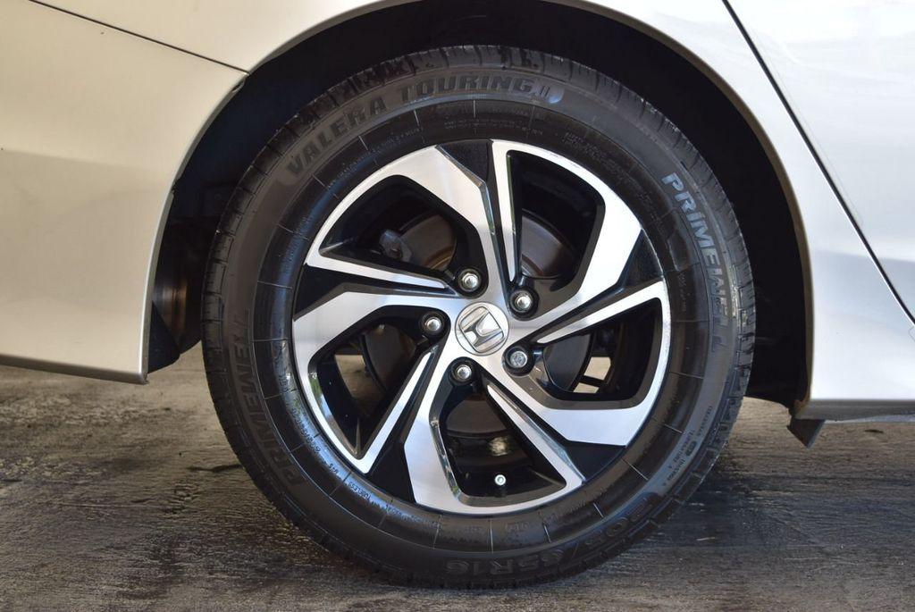 2016 Honda Accord Sedan 4dr I4 CVT LX - 18010725 - 9