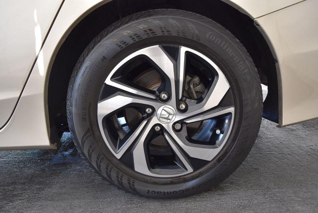 2016 Honda Accord Sedan 4dr I4 CVT LX - 18010725 - 10