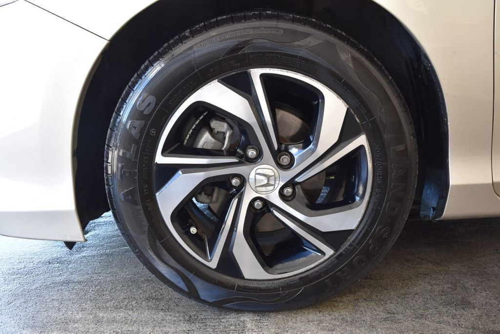 2016 Honda Accord Sedan 4dr I4 CVT LX - 18010725 - 11