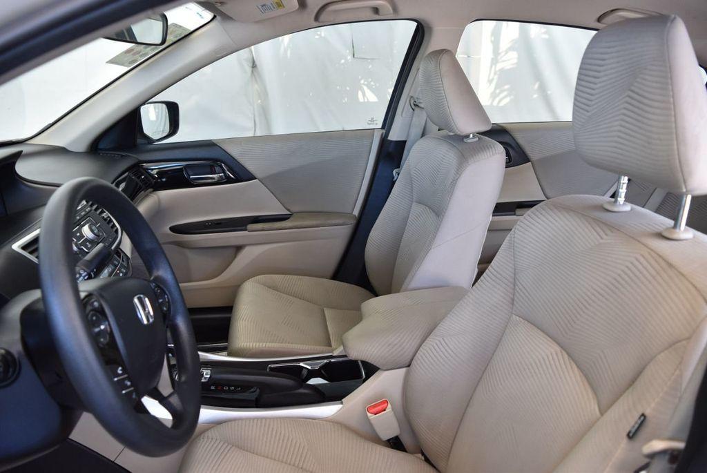 2016 Honda Accord Sedan 4dr I4 CVT LX - 18010725 - 12
