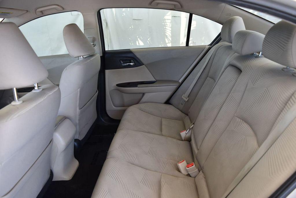 2016 Honda Accord Sedan 4dr I4 CVT LX - 18010725 - 14