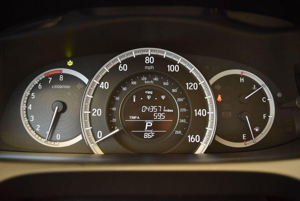 2016 Honda Accord Sedan 4dr I4 CVT LX - 18010725 - 16