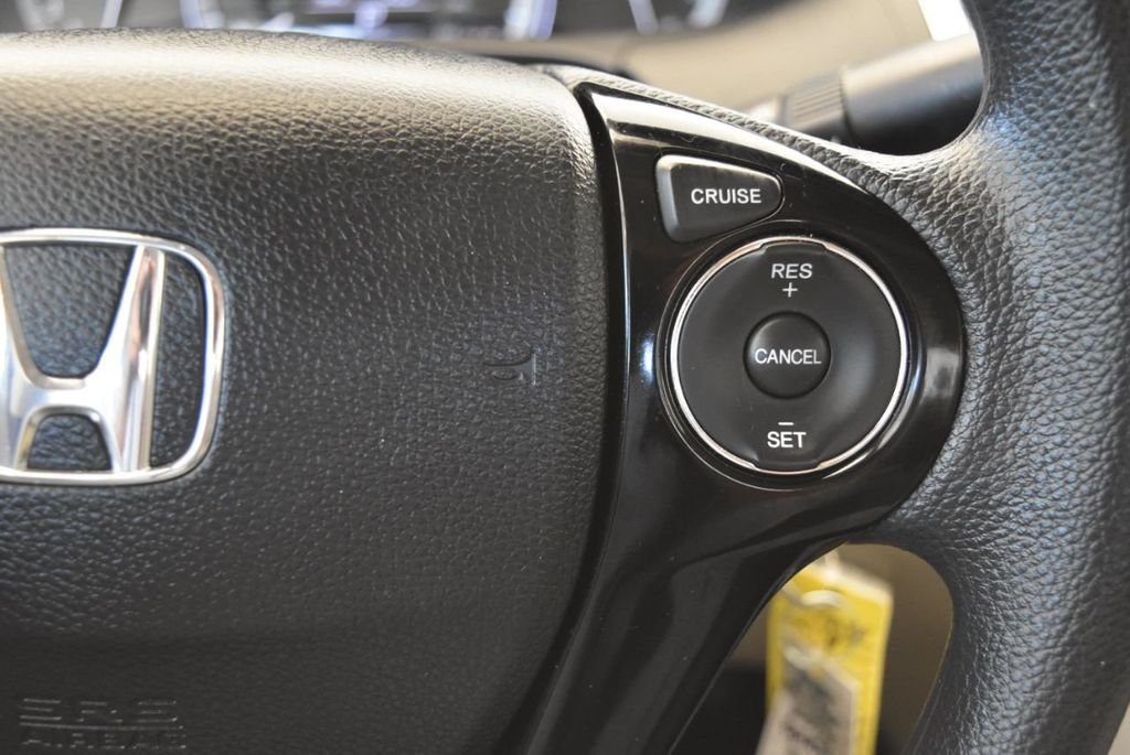 2016 Honda Accord Sedan 4dr I4 CVT LX - 18010725 - 18