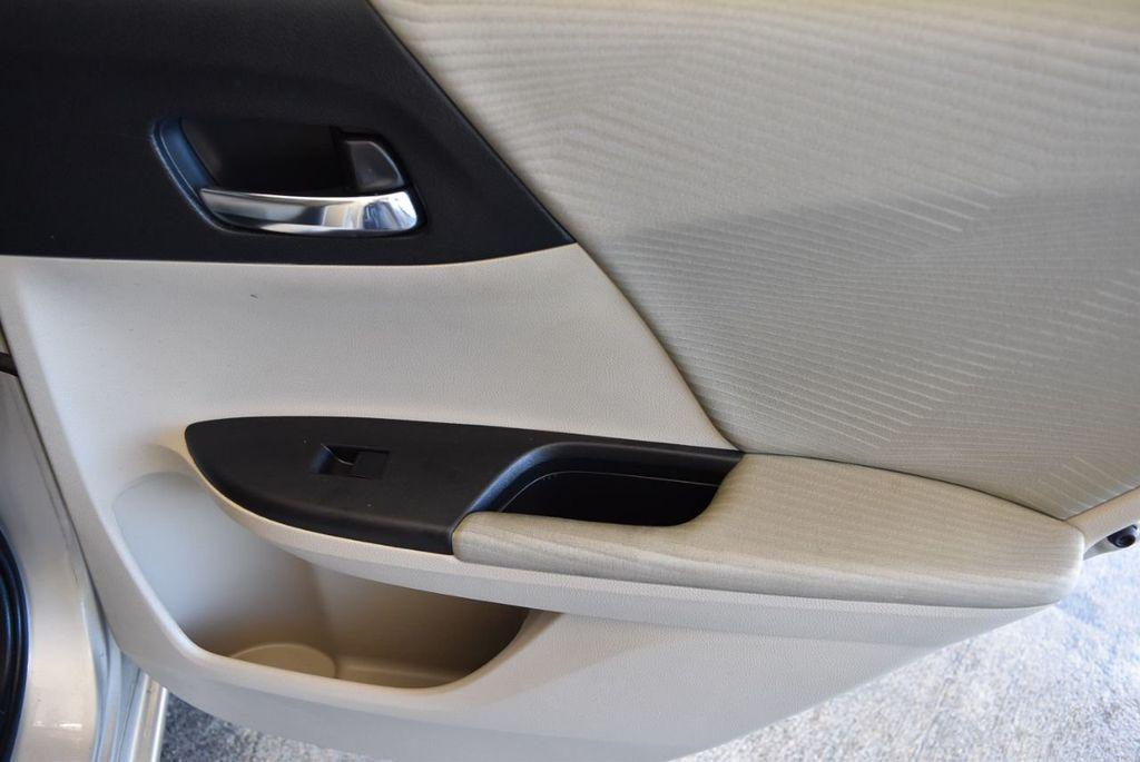 2016 Honda Accord Sedan 4dr I4 CVT LX - 18010725 - 23