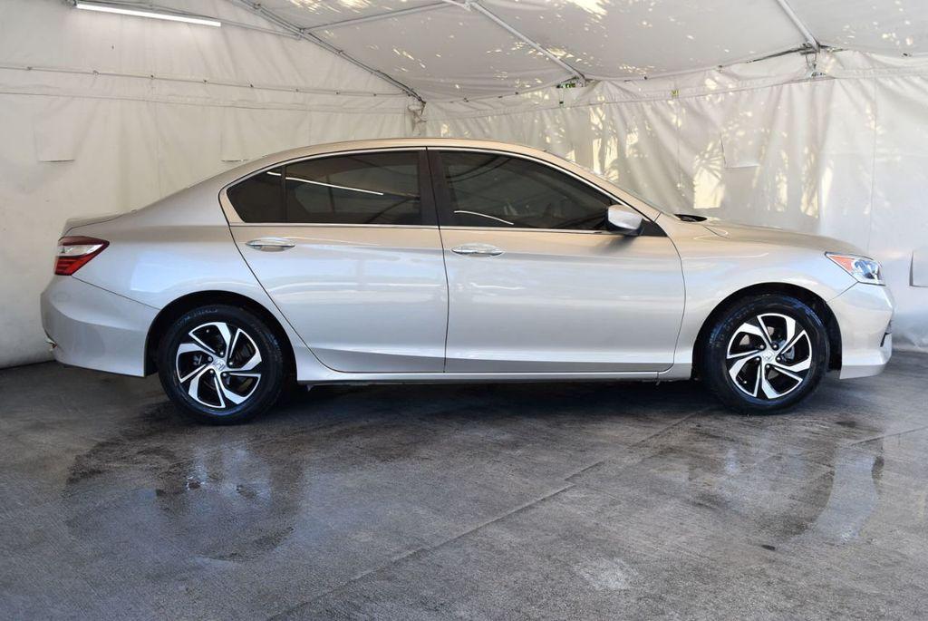 2016 Honda Accord Sedan 4dr I4 CVT LX - 18010725 - 2