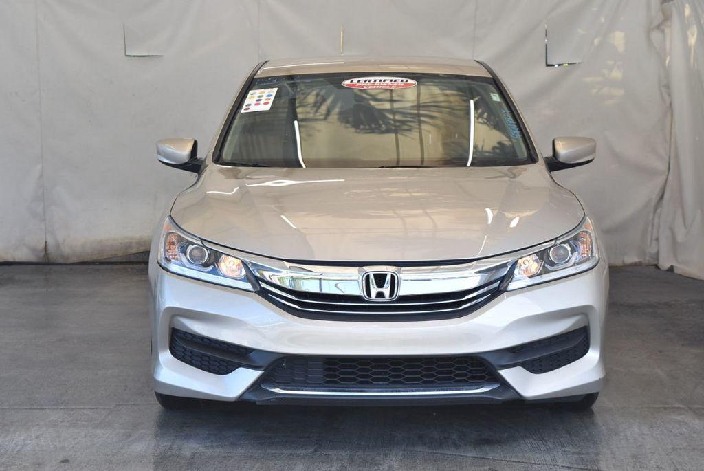2016 Honda Accord Sedan 4dr I4 CVT LX - 18010725 - 3
