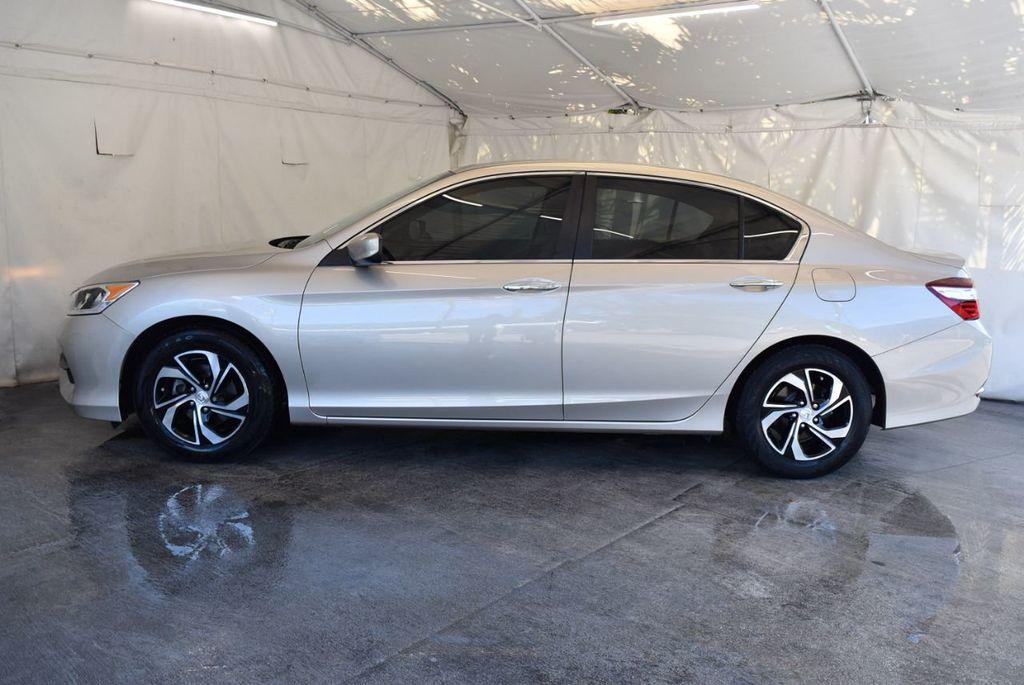 2016 Honda Accord Sedan 4dr I4 CVT LX - 18010725 - 4