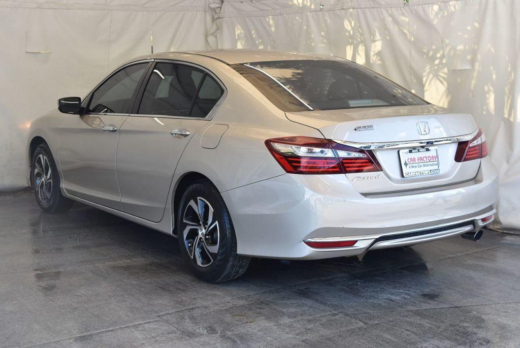 2016 Honda Accord Sedan 4dr I4 CVT LX - 18010725 - 5