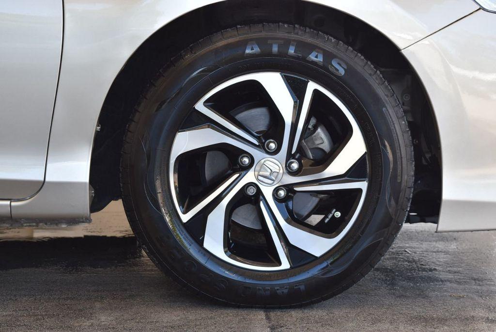 2016 Honda Accord Sedan 4dr I4 CVT LX - 18010725 - 8