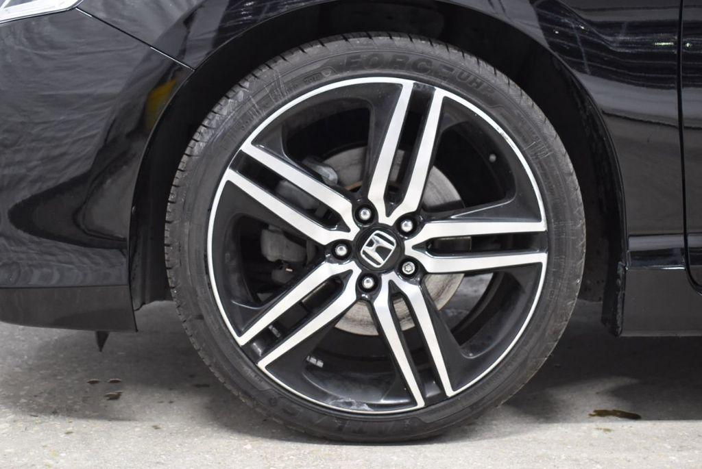 2016 Honda Accord Sedan 4dr I4 CVT Sport - 18387260 - 9