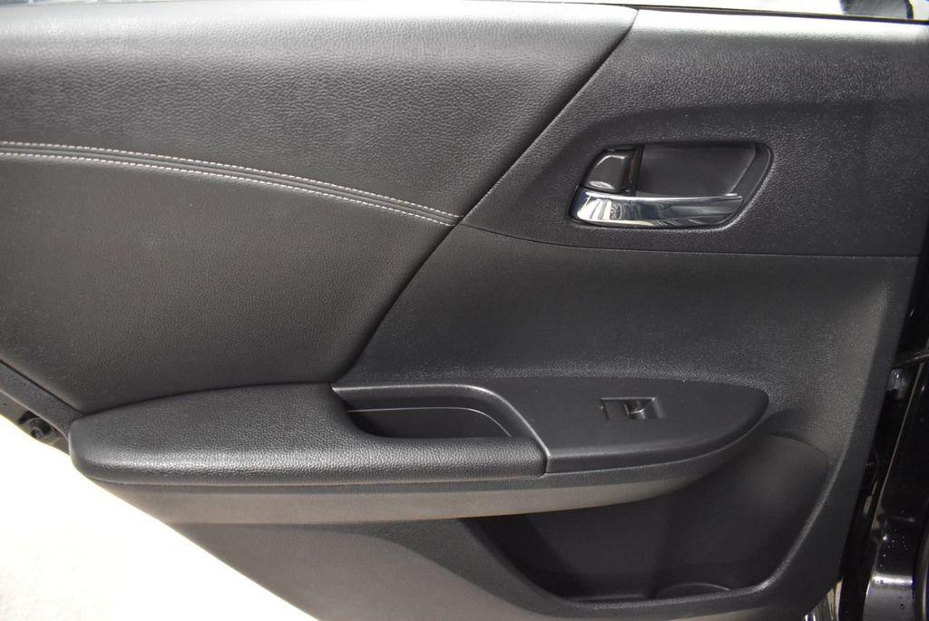 2016 Honda Accord Sedan 4dr I4 CVT Sport - 18387260 - 11