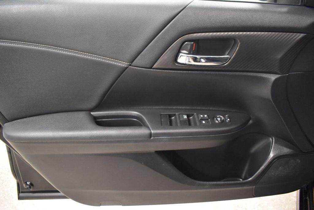 2016 Honda Accord Sedan 4dr I4 CVT Sport - 18387260 - 12