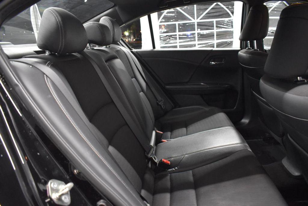 2016 Honda Accord Sedan 4dr I4 CVT Sport - 18387260 - 14