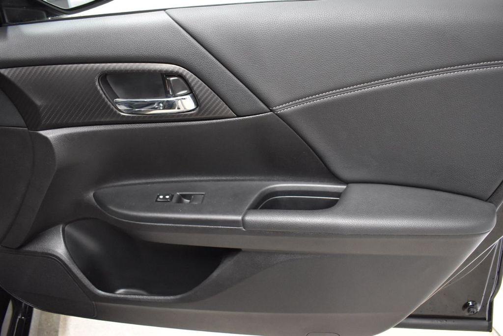 2016 Honda Accord Sedan 4dr I4 CVT Sport - 18387260 - 17