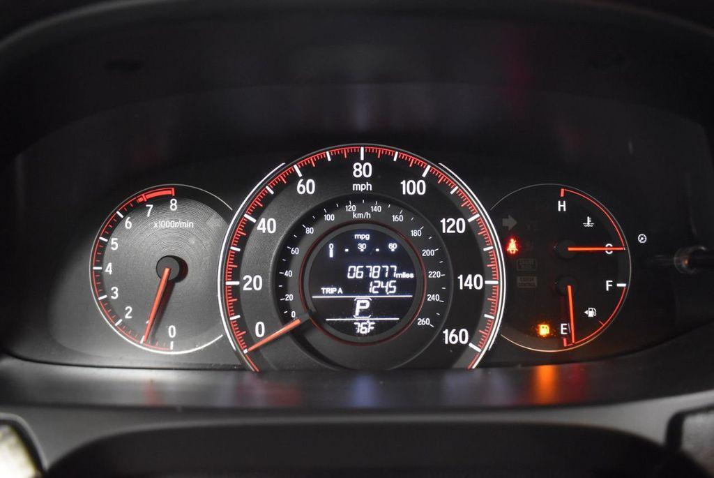 2016 Honda Accord Sedan 4dr I4 CVT Sport - 18387260 - 18