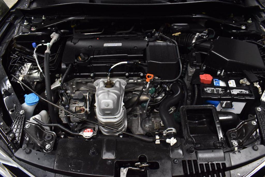 2016 Honda Accord Sedan 4dr I4 CVT Sport - 18387260 - 25