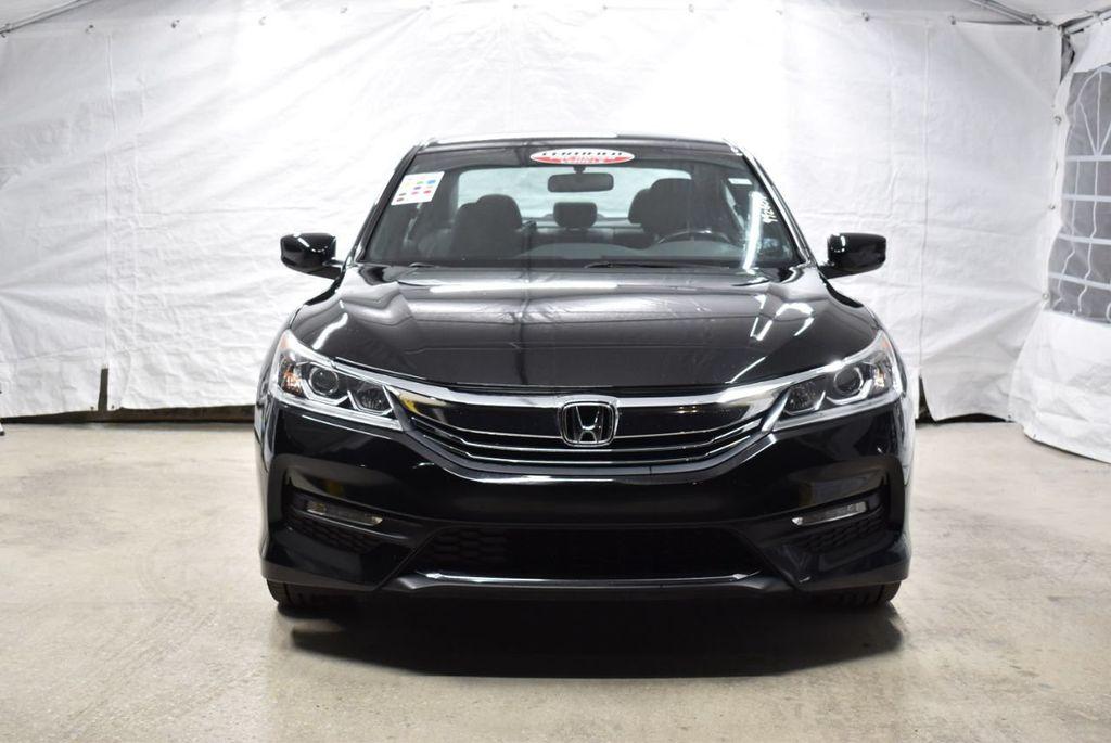 2016 Honda Accord Sedan 4dr I4 CVT Sport - 18387260 - 2