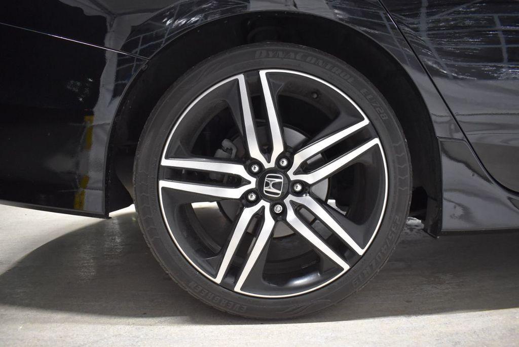 2016 Honda Accord Sedan 4dr I4 CVT Sport - 18387260 - 7