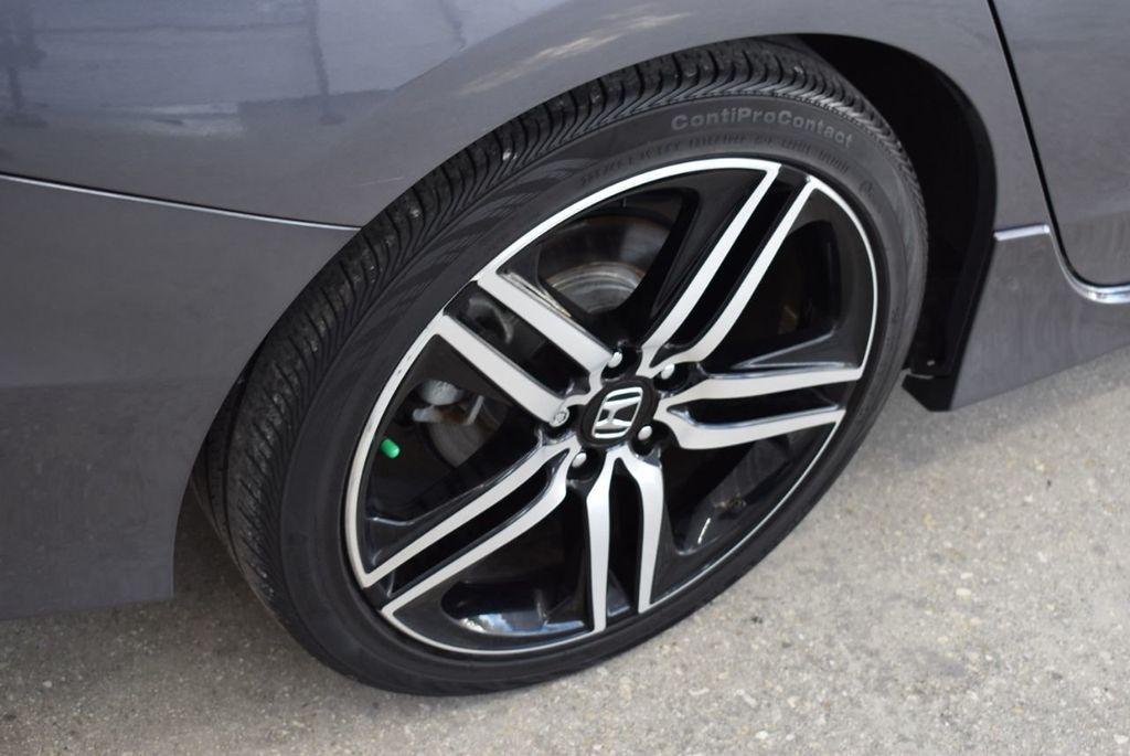 2016 Honda Accord Sedan 4dr I4 CVT Sport - 18574899 - 9