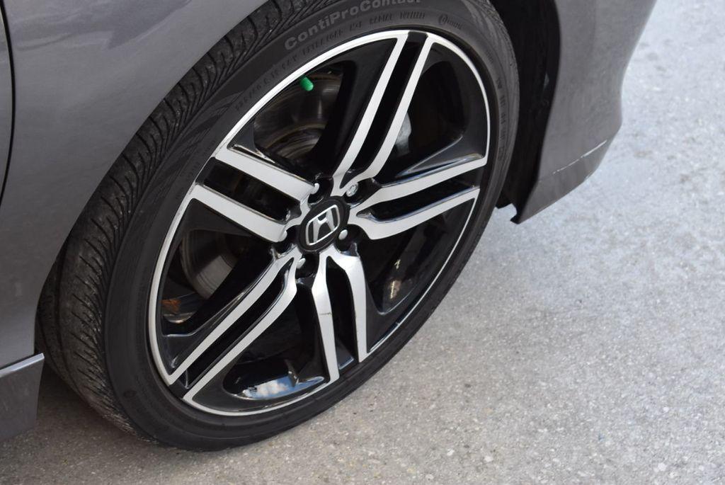 2016 Honda Accord Sedan 4dr I4 CVT Sport - 18574899 - 11