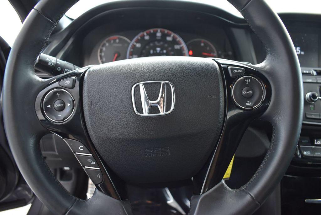 2016 Honda Accord Sedan 4dr I4 CVT Sport - 18574899 - 13
