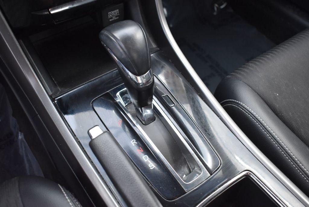 2016 Honda Accord Sedan 4dr I4 CVT Sport - 18574899 - 15