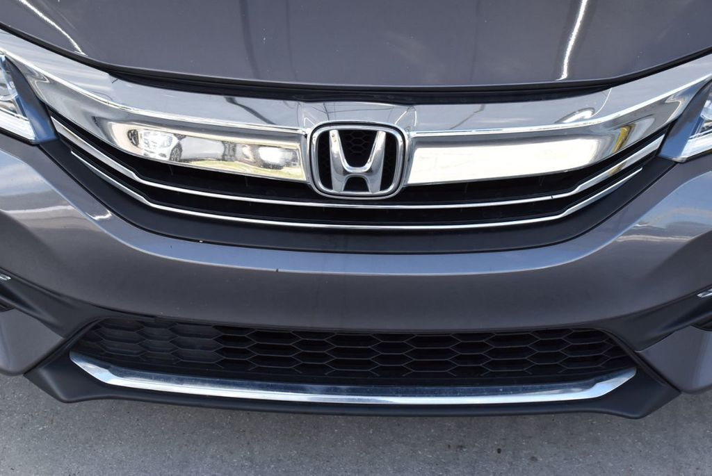 2016 Honda Accord Sedan 4dr I4 CVT Sport - 18574899 - 1