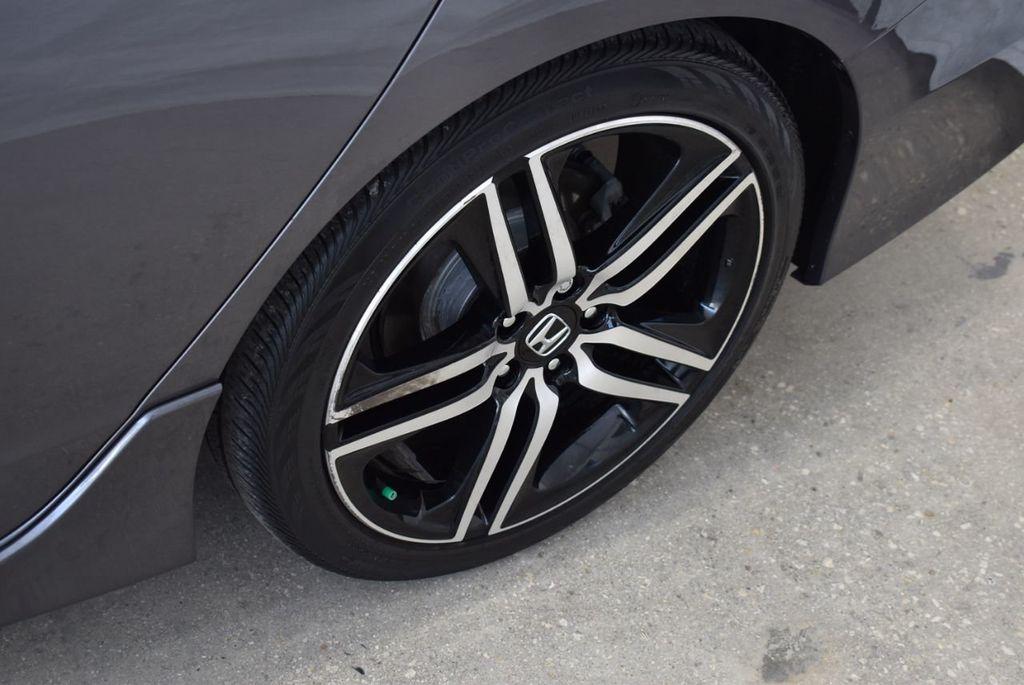 2016 Honda Accord Sedan 4dr I4 CVT Sport - 18574899 - 5