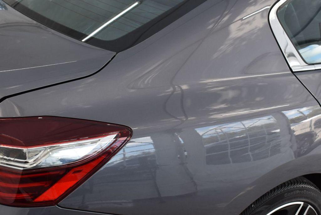 2016 Honda Accord Sedan 4dr I4 CVT Sport - 18574899 - 8